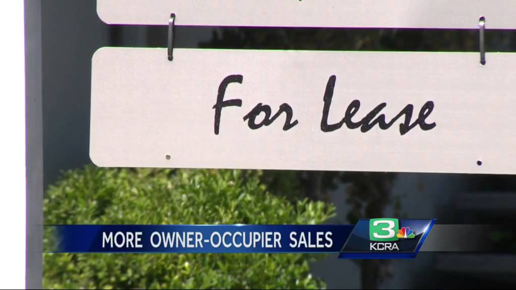 Rent prices soaring in Sacramento