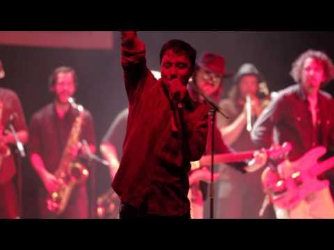 Rustic Overtones - Sledgehammer