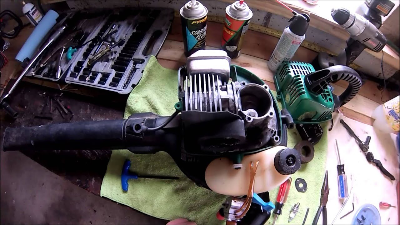Maxresdefault on Craftsman Pressure Washer Carb