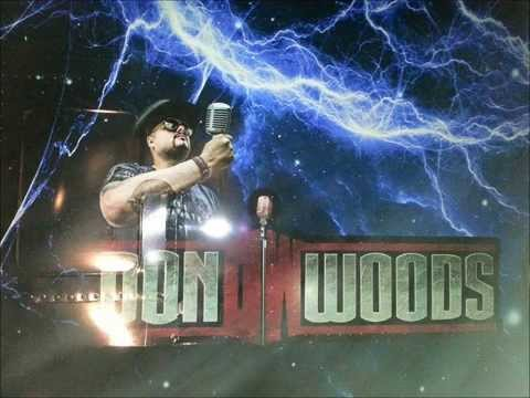 DON WOODS SPEAKS FOR KEITH WHITLEY COUNTRY