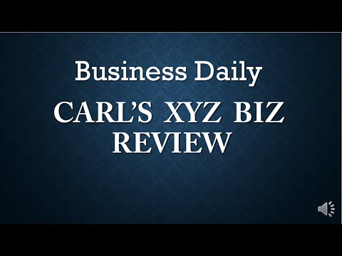 Business Daily News Review/ Ultra Profit Exposed!