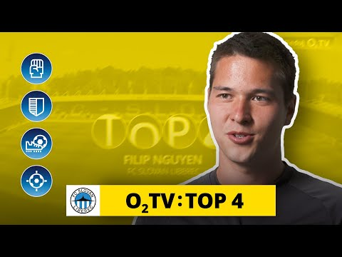TOP 4: Filip Nguyen