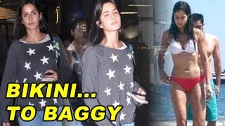 No More Bikini For Katrina Kaif