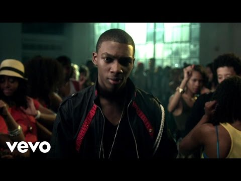 Mishon - Turn It Up ft. Roscoe Dash