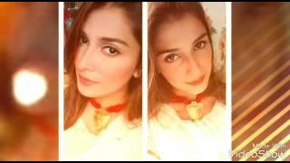 Mere Rashke Qamar Ayeza khan