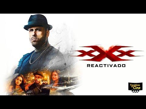 Nicky Jam ahora en cine en xXx: Reactivado thumbnail
