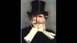 Verdi Rigoletto La Donna E Mobile