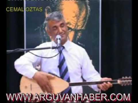 Malatya Arguvan Turkuleri  Cemal Oztas -9-