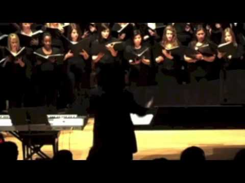 Richard Odom  - Lift Every Voice and Sing Roland Carter