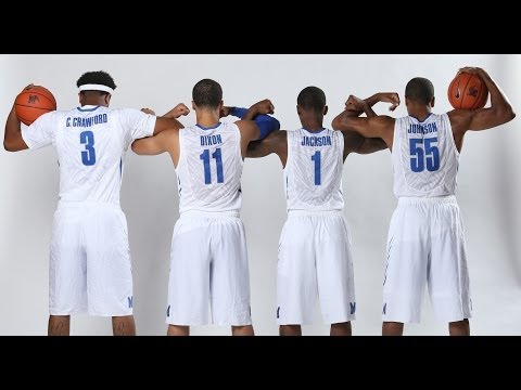 Memphis Basketball: Seniors Reflect Before Final Home Game