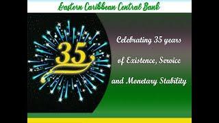 ECCB Connects Season 8 Episode 5 - 35th Anniversary Celebration