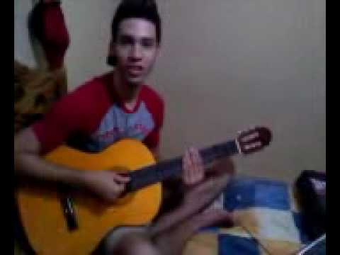 Hambre de ti- Jesus Adrian Romero Tutoria(Guitarra) - YouTube