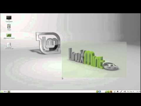 Minecraft & Linux   Installing it on Linux Mint 11
