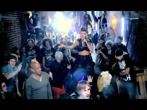 David Guetta  Chris Willis Ft Fergie  Lmfao   Gettin' Over You (official Videoclip).mp4 video