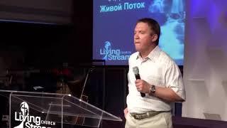 Чем наполнен человек, то и выльется, Сергей Гаврилов из проповеди
