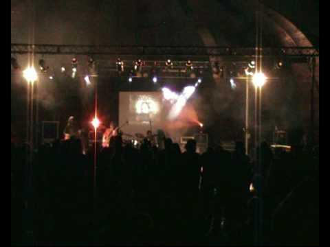 Koncert DRIVER Rabka - Bis I Dżem Hard Rockowy [Koxx Fighters 2009]
