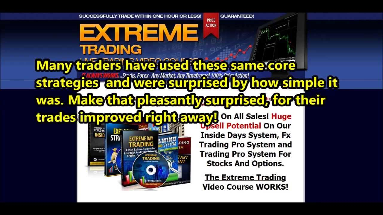 Extreme Forex Leverage - Forex Trading - About com