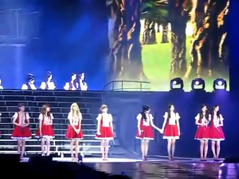 [fancam]_100417_Forever_@_SNSD_concert_Shanghai_by  J from twonil kpop newsgroup (HQ).mp4