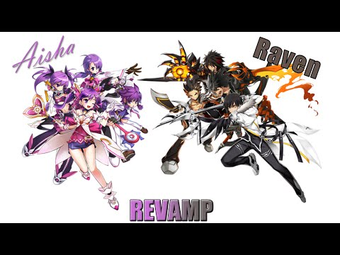 English voices WHEN!? :: Elsword General Discussions