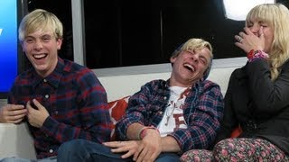 R5 Interview Bloopers