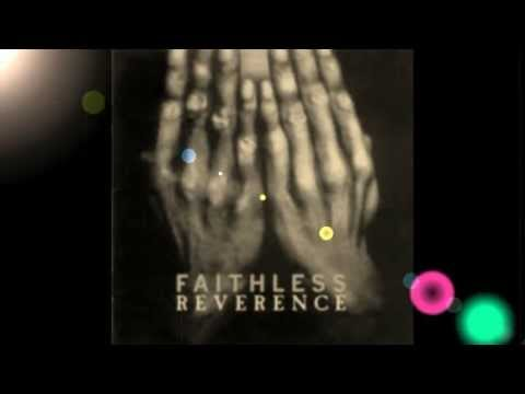 Faithless - Baseball Cap