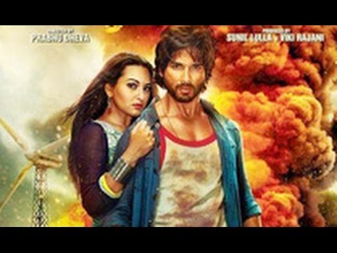 R Rajkumar Public Review | Hindi Movie | Shahid Kapoor, Sonakshi Sinha, Sonu Sood, Prabhudeva