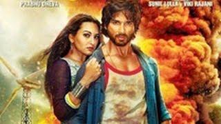Rambo Rajkumar - R Rajkumar Public Review | Hindi Movie | Shahid Kapoor, Sonakshi Sinha, Sonu Sood, Prabhudeva