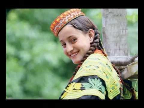 chitrali girl