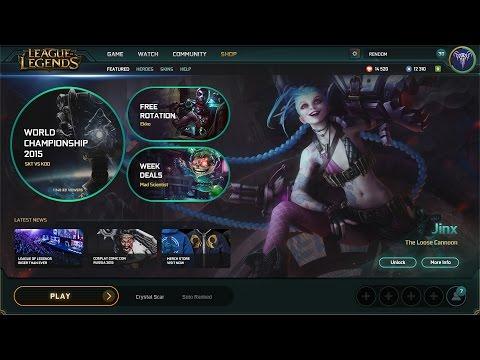 League of legends как сделать скриншот - Rwxchip.ru