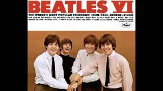Watch Beatles Doctor Robert video