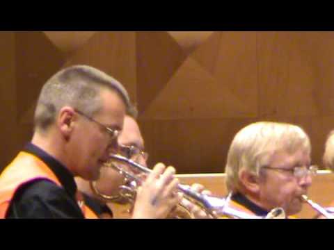 Brassband Apeldoorn - Kaleidoscope