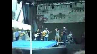 Bleona Qereti LIVE ne Tirane 25.09.2012 [2]