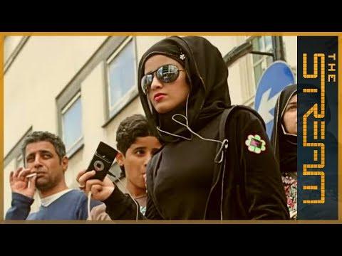 The Stream - Muslim Patrol police London streets