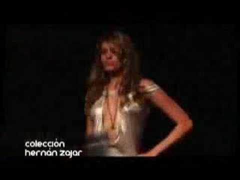 Colombia Modas 2007  - Colección de Mabel Palacio