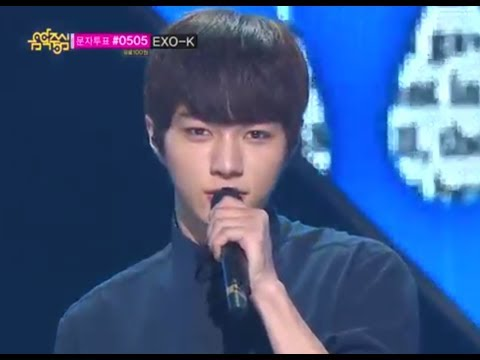 [Comeback Stage] INFINITE - Memories, 인피니트 - 메모리즈, Show Music core 20140524