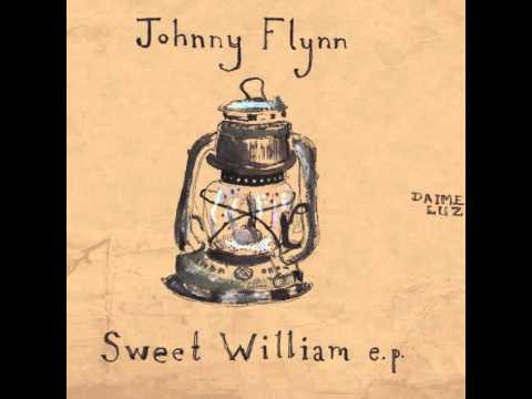Johnny Flynn - The Mountain Is Burning