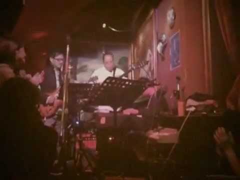 Eugene Pao包以正@ Peel Jazz Fest 卑利爵士節,25.Nov.2011 (2)