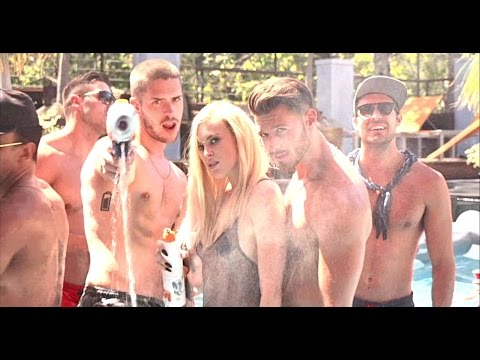 """SPF"" PSA (Ariana Grande Cover) Rumer Willis, Constantine Rousouli & Jake Wilson"