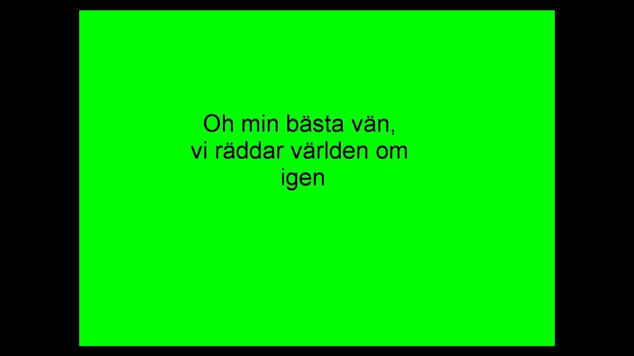 Pokemon Theme Song Lyrics Wallpaper Swedish Pokemon Intro Lyrics