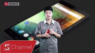 Video clip Schannel - Bản tin S Update - Tất cả những điều cần biết về OnePlus 2