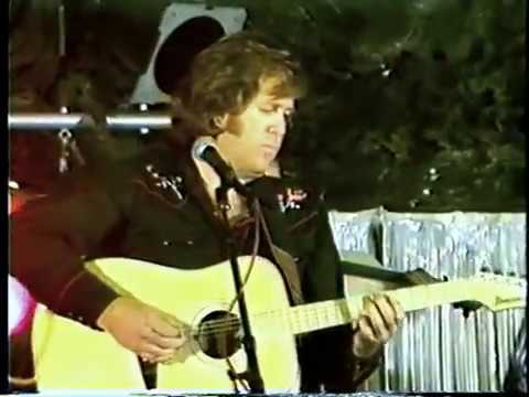 Terry Stafford Texas Moon Palace Country Legend Live