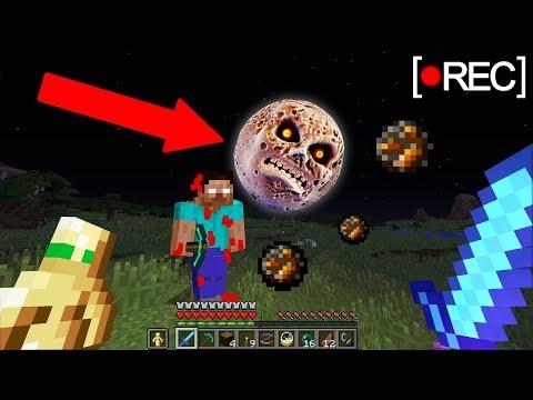 LUNAR HA UCCISO HEROBRINE? (łûńæ SEED) - Minecraft ITA