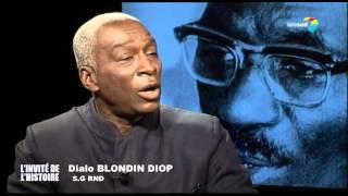 Special Cheikh Anta Diop avec Dialo Diop