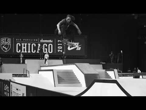 2018 SLS World Tour Teaser