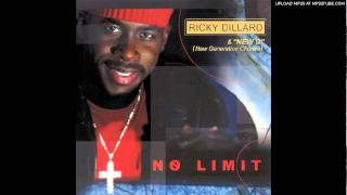 Watch Ricky Dillard Gods Will Is What I Want video