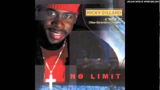 Watch Ricky Dillard God