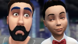 LEAVING MY FAMILY FOREVER - The Sims 4: Problem Child #1