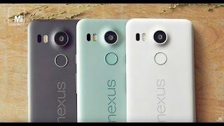 Nexus 5X. Хорош, но не за такие деньги.