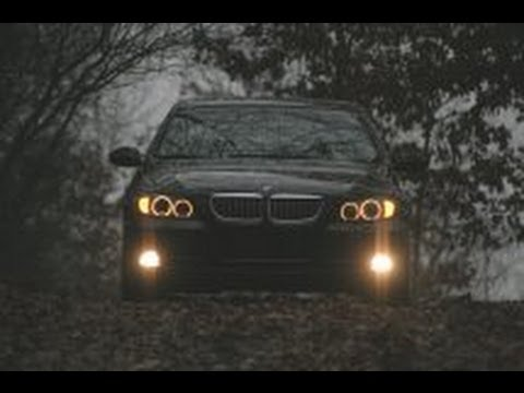 Goodbye e46 325i and Hello e90 BMW 335xi 300hp twin turbo