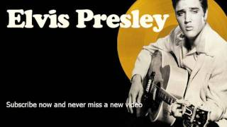Watch Elvis Presley Blue Suede Shoes video